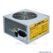 Блок питания Chieftec iArena GPA-450S,12cm fan, a/PFC,24+4,2xPeripheral,1xFDD,3xSATA,1xPCIe фото