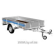Прицеп грузовой специальный (арендный) СР275-L фото