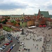 На работу в Польшу требуется специалист по машинной заливки бетонных стяжек фото