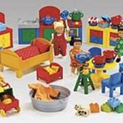 LEGO Дочки-матери. DUPLO арт. RN10162 фото