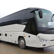 Туристический автобус Sinotruk фото