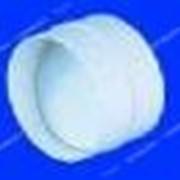 Соединитель с клапаном (L=62мм) 150 мм (3131) фото