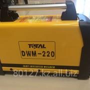 Сварочный аппарат TOTAL TOOLS фото