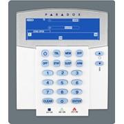 Модуль беспроводной клавиатуры со светодиодными индикаторами на 32 зоны для MG-5000 фото