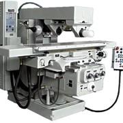 Широкоуниверсальный консольно-фрезерный станок FU-400MR ApUG фото