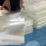 Полиэтиленовые пакеты (вторичка) фото