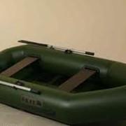 Лодки надувные гребные из ПВХ тканей фото