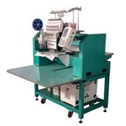 Вышивальная машина, вышивальный промышленный автомат Richpeace RPED-TC-1201 1-головочная 12-цветная фото
