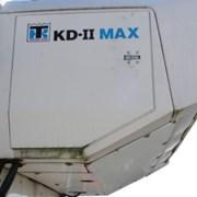 Холодильный агрегат Termo king kd -ii max по запчастям фото