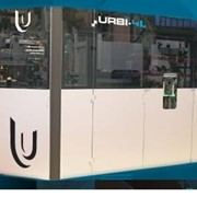 Автомат выдува пэт тары URBI 4L фото