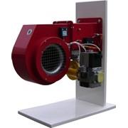 Горелки газовые блочные квазикинетические серии КП фото