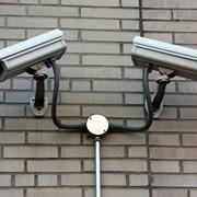 Монтаж и обслуживание видеонаблюдения фото