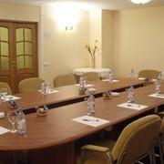 Аренда конференц-зала для организаторов курсов, тренингов, семинаров фото