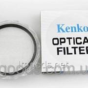 Светофильтр ультрафиолетовый UV Kenko 43mm 1279 фото