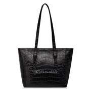 Женская сумка модель: LINARA, арт. B00702 (black) фото