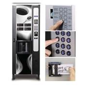 Торговые автоматы для продажи горячих напитков фото