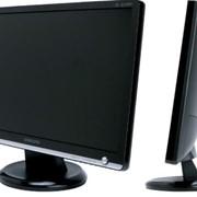 Ремонт жидкокристаллических мониторов (LCD) фото