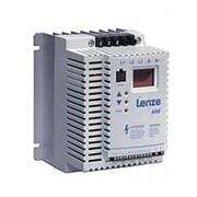 Преобразователь частоты Lenze ESMD 0,55 кВт 1-ф/220 ESMD551X2SFA фото