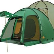 Палатка Alexika Minnesota 4 Luxe фото