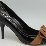 Туфли CARLABEI 103-101-007-153 фото