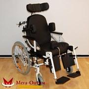 Инвалидное кресло-коляска для больных ДЦП 512 B фото