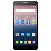 Мобильный телефон ALCATEL ONETOUCH 5025D Pop 3 (5.5) Black Leather (4894461318899) фото