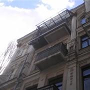 Балкон расширить фото