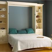 Шкаф-кровать трансфомер фото