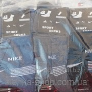 Носки мужские демисезонные 42-45, код товара 126444873 фото
