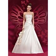 Свадебное платье Код MJ023 фото