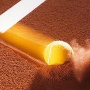 Смесь специальная для теннисных кортов фото