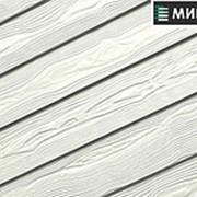 Фиброцементный сайдинг МИРКО (Фактура под дерево) - 932 руб. кв.м. фото