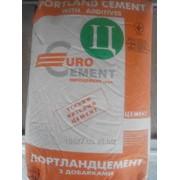 Цемент в мішках ПЦ-Б 400, оригінал, 25 кг, Балаклея фото
