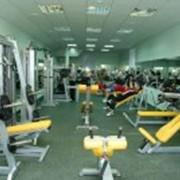 Фитнес клуб фото