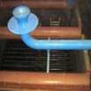 Очистка воды от железа фото