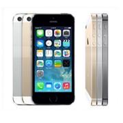 """Реплика IPhone-5 СМАРТФОН 5S MTK6577, GPS, 8MP, 4.0"""" 960x540, IPS screen, Android фото"""
