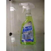 Средство чистящее Чистая ванная фото