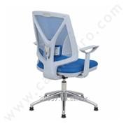 Кресло для посетителей Balle Misafir Koltugu Beyaz Govde, код BLA 081 фото
