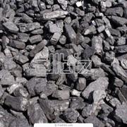 Уголь. фото