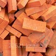 Кирпич керамический СБК фото