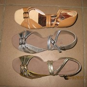 Туфли для бальных танцев фото