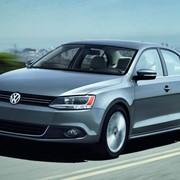 Легковые автомобили Volkswagen фото