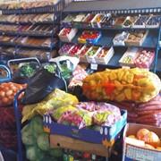 Доставка овощей и фруктов по Украине и России фото