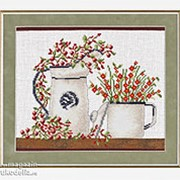 Кухонный натюрморт - 2 фото