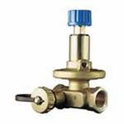 Автоматический балансировочный клапан ASV-PV 003L7601 фото