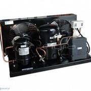 Холодильный агрегат Lunite Hermetique TAG 2516 ZBR фото
