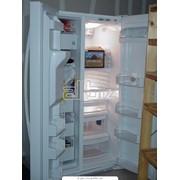 Морозильные камеры фото