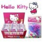 Стартовый набор для плетения браслетов Hello Kitty Loom Bands 4465070 фото