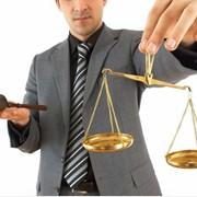 Юридические услуги в сфере недвижимости фото