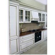 Кухня Ажур фото